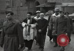Image of Nazi war criminal Bruchsal Germany, 1946, second 4 stock footage video 65675074144