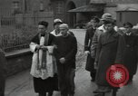 Image of Nazi war criminal Bruchsal Germany, 1946, second 5 stock footage video 65675074144