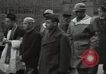 Image of Nazi war criminal Bruchsal Germany, 1946, second 9 stock footage video 65675074144