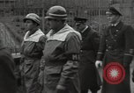 Image of Nazi war criminal Bruchsal Germany, 1946, second 11 stock footage video 65675074144