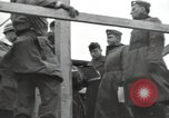 Image of Nazi war criminal Bruchsal Germany, 1946, second 4 stock footage video 65675074147