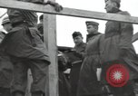 Image of Nazi war criminal Bruchsal Germany, 1946, second 5 stock footage video 65675074147