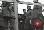 Image of Nazi war criminal Bruchsal Germany, 1946, second 9 stock footage video 65675074147