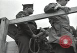 Image of Nazi war criminal Bruchsal Germany, 1946, second 10 stock footage video 65675074147
