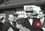 Image of Attorney General Tom Clark New York United States USA, 1948, second 3 stock footage video 65675074154