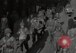 Image of American troops Rome Italy, 1944, second 3 stock footage video 65675074157
