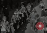 Image of American troops Rome Italy, 1944, second 5 stock footage video 65675074157