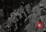 Image of American troops Rome Italy, 1944, second 6 stock footage video 65675074157