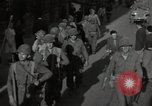 Image of American troops Rome Italy, 1944, second 7 stock footage video 65675074157