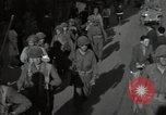 Image of American troops Rome Italy, 1944, second 8 stock footage video 65675074157