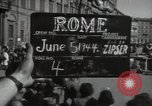 Image of American soldiers Rome Italy, 1944, second 7 stock footage video 65675074160