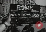 Image of American soldiers Rome Italy, 1944, second 9 stock footage video 65675074160