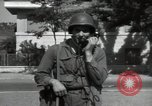 Image of American soldiers Rome Italy, 1944, second 8 stock footage video 65675074161