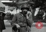 Image of American soldiers Rome Italy, 1944, second 9 stock footage video 65675074161