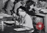 Image of Ayn Rand United States USA, 1947, second 3 stock footage video 65675074165