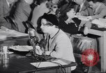 Image of Ayn Rand United States USA, 1947, second 4 stock footage video 65675074165