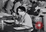 Image of Ayn Rand United States USA, 1947, second 6 stock footage video 65675074165