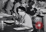 Image of Ayn Rand United States USA, 1947, second 7 stock footage video 65675074165