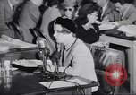 Image of Ayn Rand United States USA, 1947, second 8 stock footage video 65675074165