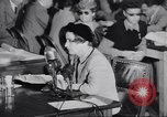 Image of Ayn Rand United States USA, 1947, second 9 stock footage video 65675074165
