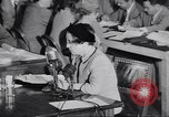 Image of Ayn Rand United States USA, 1947, second 12 stock footage video 65675074165