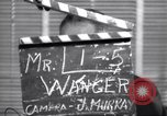 Image of Walter Wanger Los Angeles California USA, 1939, second 1 stock footage video 65675074168