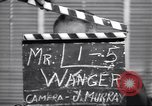 Image of Walter Wanger Los Angeles California USA, 1939, second 2 stock footage video 65675074168
