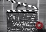 Image of Walter Wanger Los Angeles California USA, 1939, second 3 stock footage video 65675074168