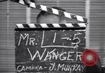 Image of Walter Wanger Los Angeles California USA, 1939, second 4 stock footage video 65675074168