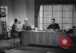 Image of Walter Wanger Los Angeles California USA, 1939, second 8 stock footage video 65675074169