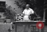 Image of Producer John Stuart Blackton Los Angeles California USA, 1939, second 5 stock footage video 65675074171