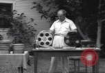 Image of Producer John Stuart Blackton Los Angeles California USA, 1939, second 6 stock footage video 65675074171