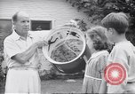 Image of Producer John Stuart Blackton Los Angeles California USA, 1939, second 1 stock footage video 65675074172