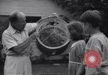 Image of Producer John Stuart Blackton Los Angeles California USA, 1939, second 3 stock footage video 65675074172
