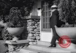 Image of Colonel Sesly Los Angeles California USA, 1939, second 4 stock footage video 65675074175