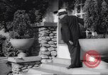 Image of Colonel Sesly Los Angeles California USA, 1939, second 5 stock footage video 65675074175