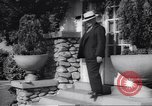 Image of Colonel Sesly Los Angeles California USA, 1939, second 6 stock footage video 65675074175
