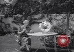 Image of Clara Kimball Young Los Angeles California USA, 1939, second 12 stock footage video 65675074179