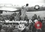 Image of United States Army Air Forces plane Washington DC USA, 1943, second 2 stock footage video 65675074185