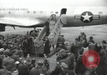 Image of United States Army Air Forces plane Washington DC USA, 1943, second 5 stock footage video 65675074185