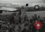 Image of United States Army Air Forces plane Washington DC USA, 1943, second 8 stock footage video 65675074185