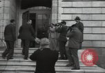 Image of President Harry Truman Washington DC USA, 1948, second 6 stock footage video 65675074186