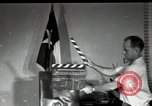 Image of Lyndon B Johnson speaks about Texas Texas United States USA, 1955, second 1 stock footage video 65675074188