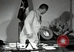 Image of Lyndon B Johnson Texas United States USA, 1955, second 12 stock footage video 65675074188