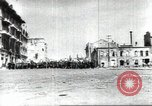 Image of May Day parade Stalingrad Russia Soviet Union, 1945, second 9 stock footage video 65675074193