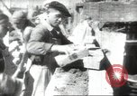 Image of Soviet workers Stalingrad Russia Soviet Union, 1945, second 2 stock footage video 65675074194