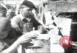 Image of Soviet workers Stalingrad Russia Soviet Union, 1945, second 3 stock footage video 65675074194