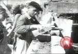 Image of Soviet workers Stalingrad Russia Soviet Union, 1945, second 4 stock footage video 65675074194