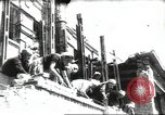 Image of Soviet workers Stalingrad Russia Soviet Union, 1945, second 6 stock footage video 65675074194
