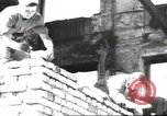 Image of Soviet workers Stalingrad Russia Soviet Union, 1945, second 8 stock footage video 65675074194